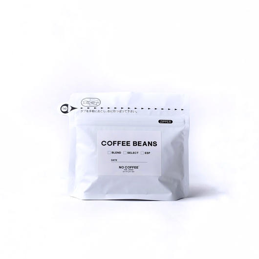 NO COFFEE SELECT BRAZIL 70g