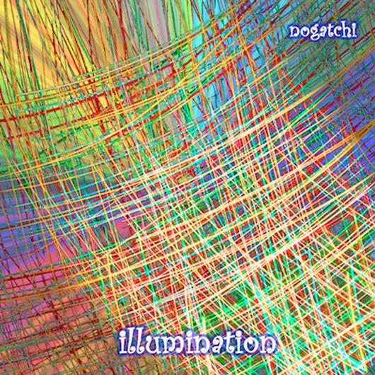 CD「illumination」