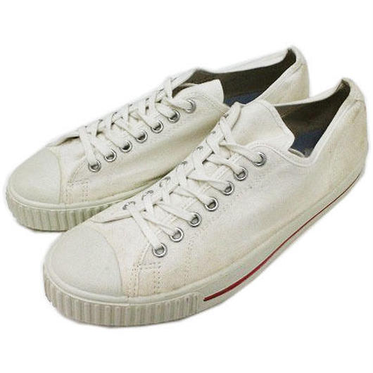 NOS ~70's UNKNOW Canvas Shoe (8) デッドストック キャンバス スニーカー