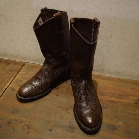 """90's """"REDWING"""" PECOS BOOTS レアモデル"""