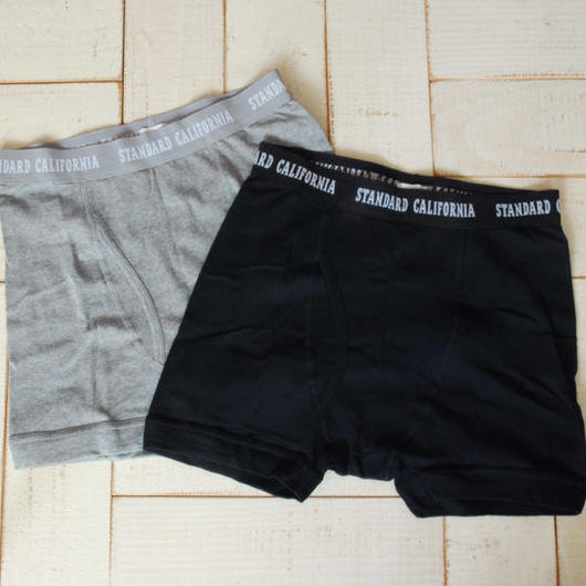 『SD Boxer Briefs 2P Pack』