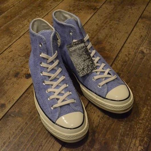 """NEW"" CONVERSE CT70 HI Pioneer Blue"