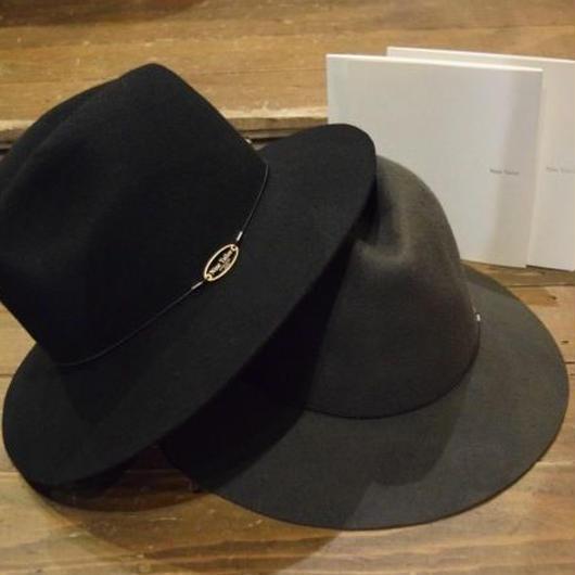 """""""Nine Tailor"""" Tender soft hat"""