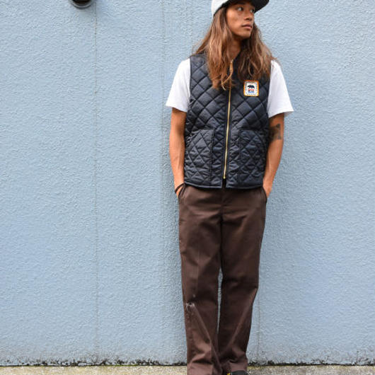 『SD PS Quilted Vest』