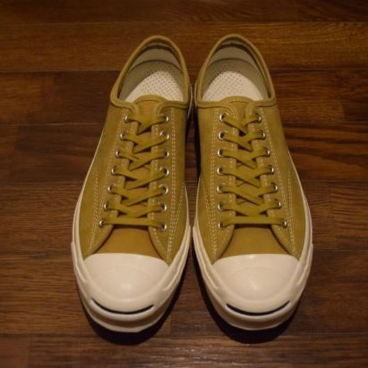"""""""NEW"""" CONVERSE Jack Purcell Signature OX nubuck Lather!!!"""