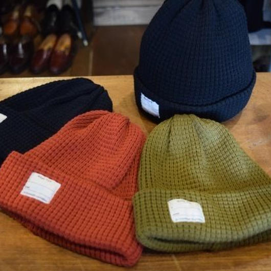 『SD Waffle Thermal Cotton Watch』
