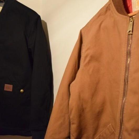 『SD Detroit Work Jacket』