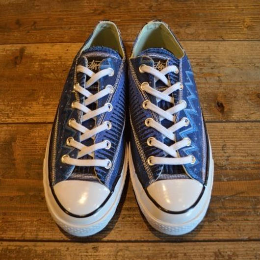 """""""NEW"""" CONVERSE × STUSSY CT70 Low"""