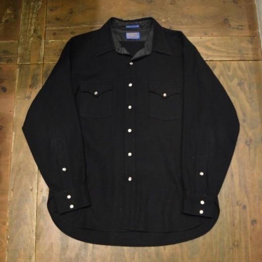 "70's  ""PENDLETON"" High Grade Western Wear"