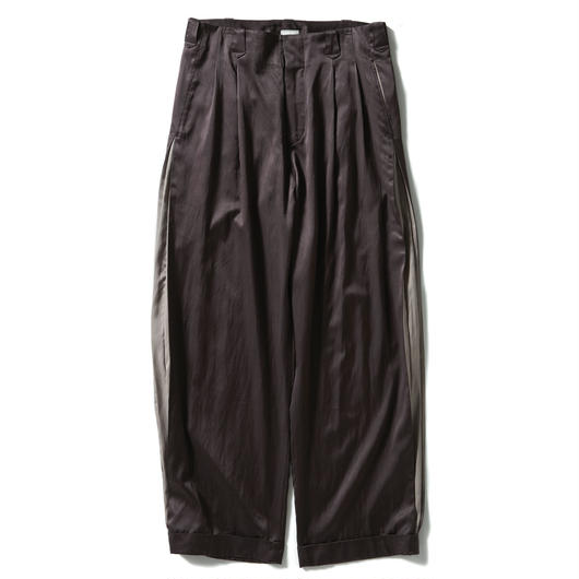 SIDE TACK LINE TROUSER 【MENS】