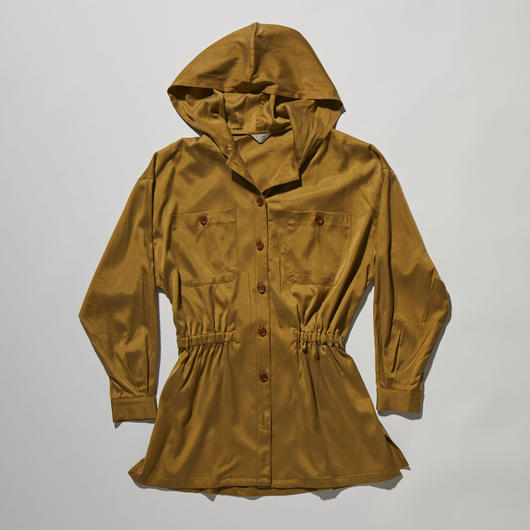 FOOD SAFARI JACKET【WOMENS】