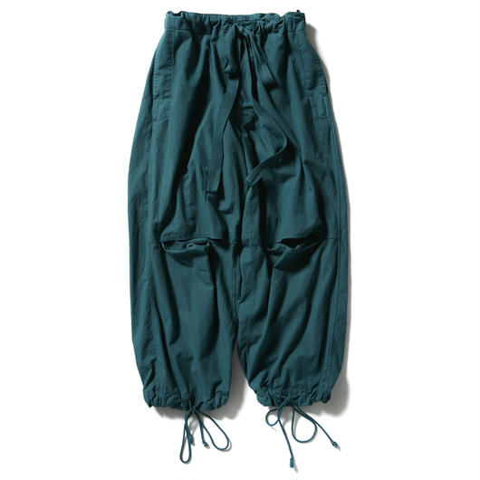 MILITARY OVER PANTS【UNISEX】