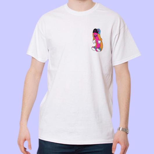 【予約商品 6月下旬以降お届け】 KiDPUP G-DOG T-Shirts