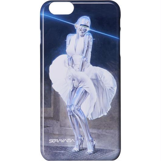 Hajime Sorayama_sexyrobot_iphone6 PLUS case_SC607P