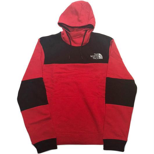 THE NORTH FACE himalayan hoodie ヒマラヤンフーディー 海外買付モデル