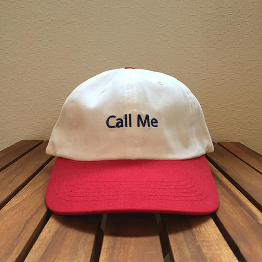 Call me917 Nine One Seven Skateboard CALL MEキャップ  bianca chandonを手掛けるアレックスオルソンのスケートブランド!US買付