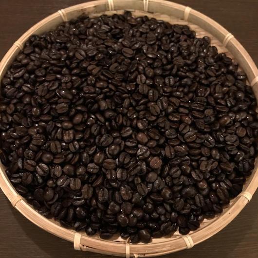 猫廼舎のブレンドコーヒー 100g