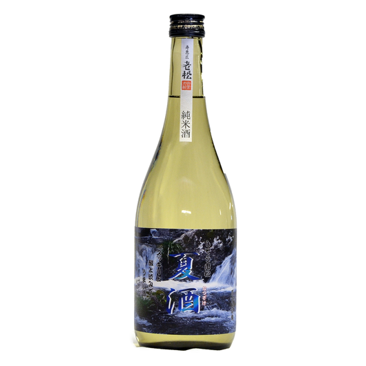 夏酒 720ml