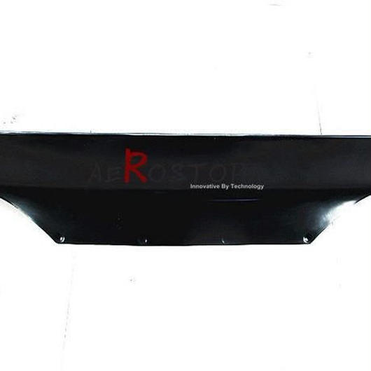 S15シルビア トランクスポイラー FRP ロケバニ風