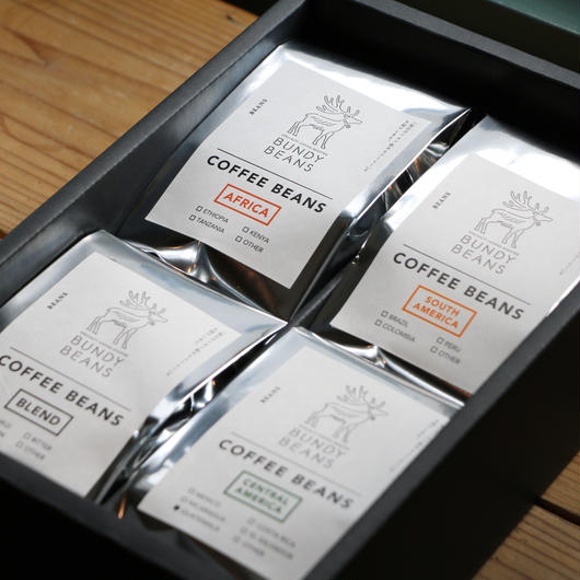 GIFT 13【COFFEE BEANS GIFT】
