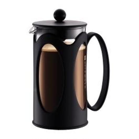 コーヒーメーカー/KENYA   0.35L ブラック