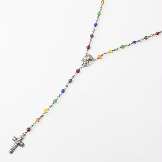 Melt Rosario Necklace (Long)