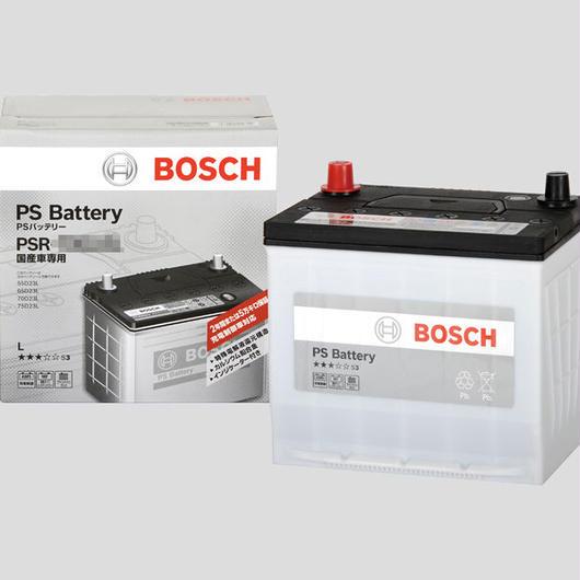< 95D31L > BOSCH / ボッシュ PSバッテリー 充電制御車対応