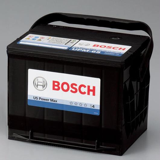 < UPM-58 > BOSCH / ボッシュ バッテリー USパワーマックス