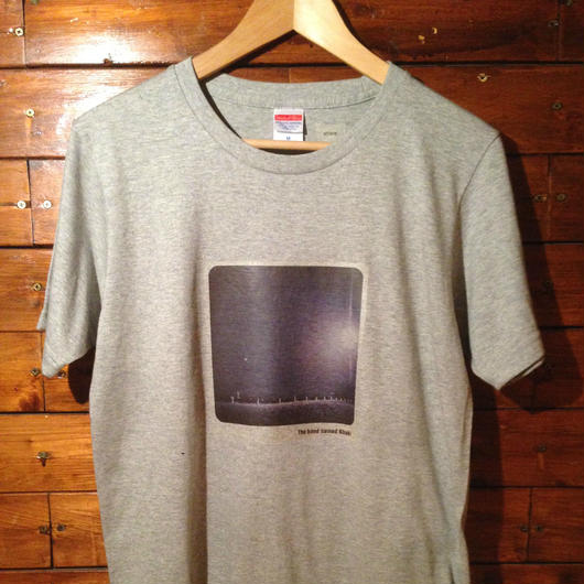 【Khaki】T-Shirts -#2- M Size