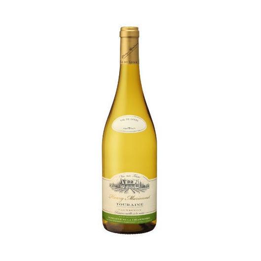 フランス ロワール地方トゥーレーヌ自然派白ワイン 「ドメーヌ・アンリ・マリオネ」  2014年 750ml