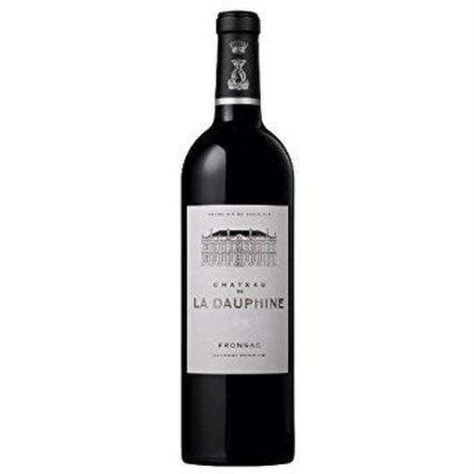 赤ワイン ボルドーワイン「シャトー・ドゥ・ラ・ドーフィンヌ 2009年」750ml