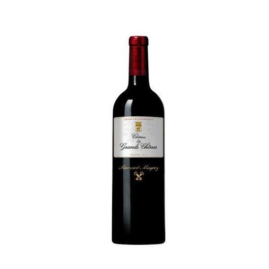 お中元 誕生日 ギフト 人気のボルドー赤ワイン シャトー・レ・グラン・シェーヌ2011