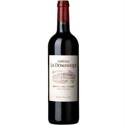 ボルドー地方サン・テミリオン・グランクリュ特別級の赤ワイン「シャトー・ラ・ドミニク 2007年」750ml