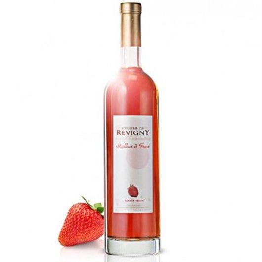 日本新発売 ストロベリーワイン フランス イチゴ100%使用 セリエ・ド・ルヴィニー