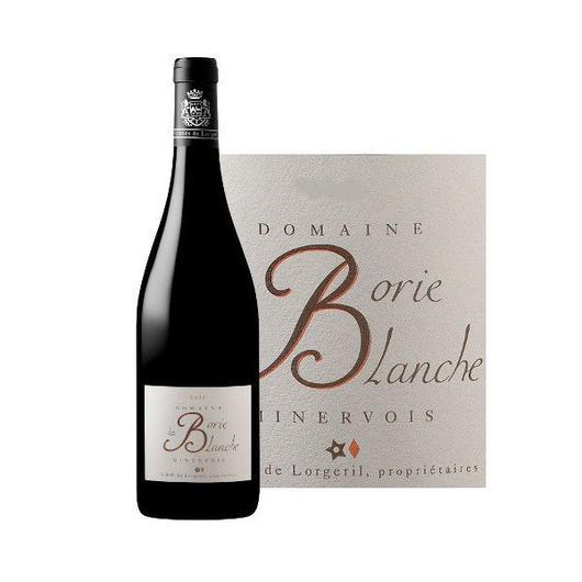 フランス 赤ワイン  ラングドック AOPミネルヴォワ    ドメーヌ・ド・ラ・ボリーユ 「ル・クラシック」 2014年 750ml