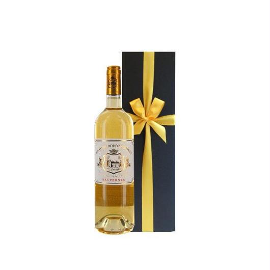 ボルドー高級甘口ワイン  「シャトー・ドワジー・ヴェドリーヌ 2012年」  375ml