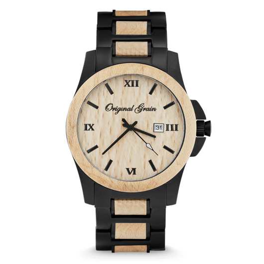 The Classic - Maple Wood