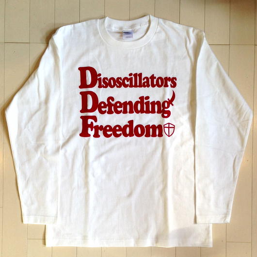 Disoscillators DDF TEE Long