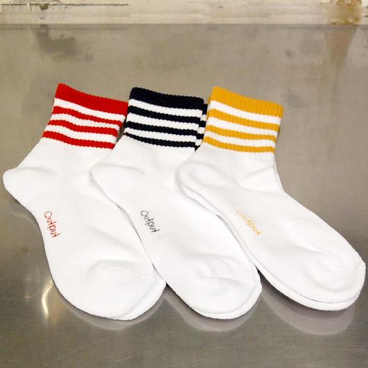 Output originals  BW02-F  Line Socks