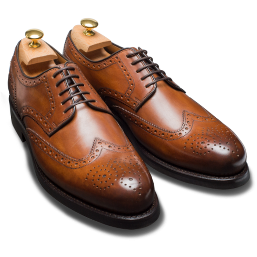 GORDON&BROS    LEVET2318RC   Wing tip shoes