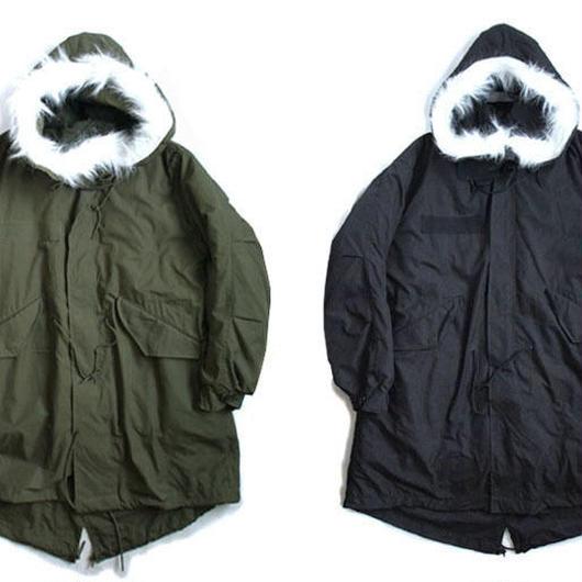 Mods Coat (M-65)※2日〜4日でお届け!