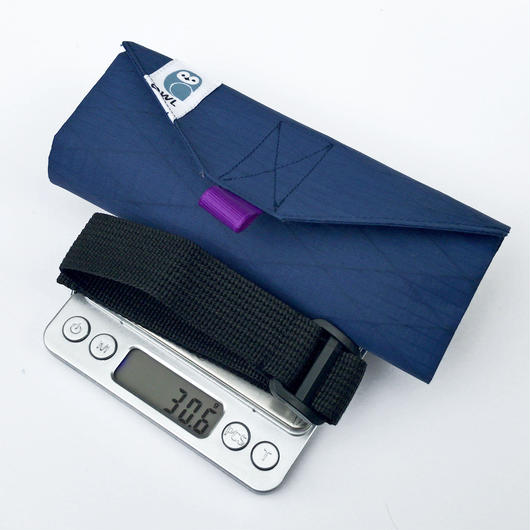 OWL Toolbag (Deep Blue)