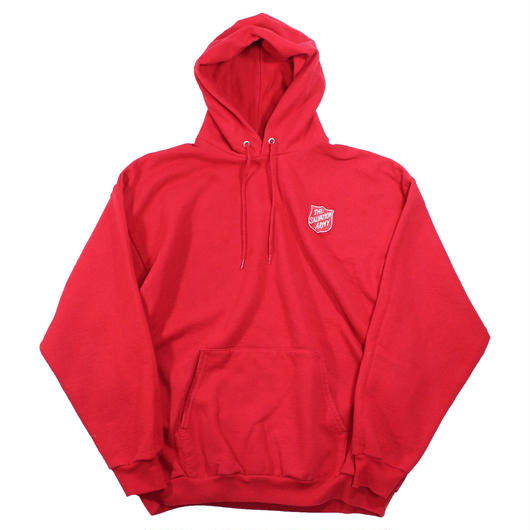 THE SALVATION ARMY sweat hoodie