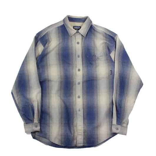 F9 Patagonia cotton check shirts