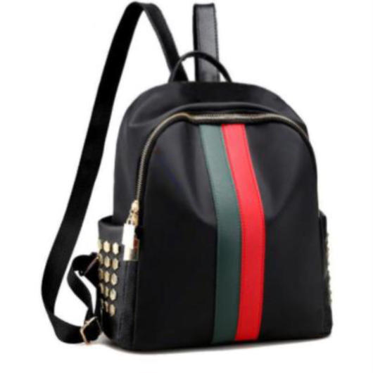 line studs backpack