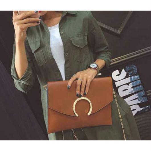 2way Clutch bag