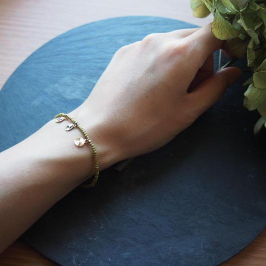 3coin bracelet