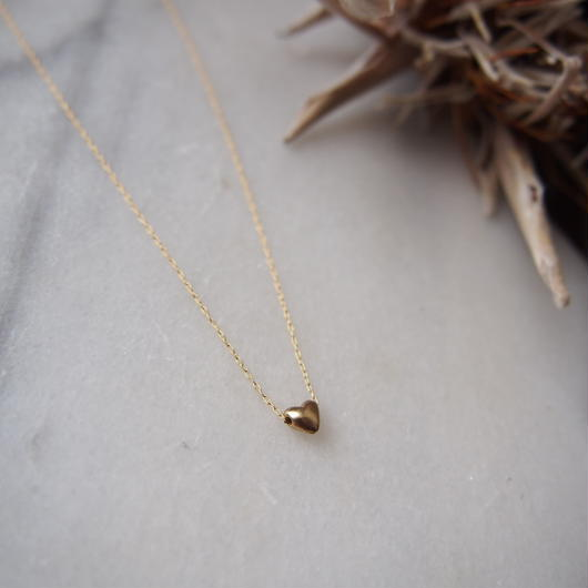 brass heart