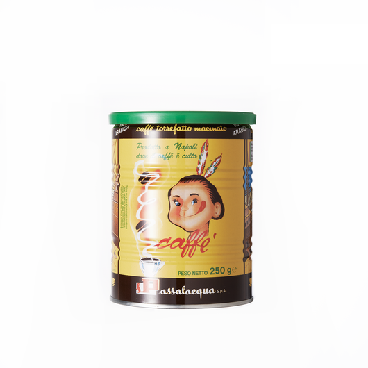 MEKICO(メキコ) ドリップ用挽き粉:250g(缶)