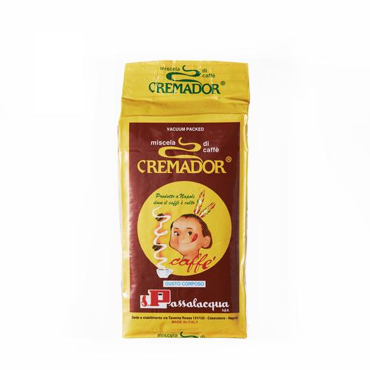 CREMADOR(クレマドール)エスプレッソ用挽き粉:250g